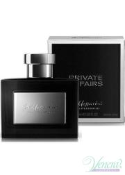 Baldessarini Private Affairs EDT 50ml για άνδρες Ανδρικά Αρώματα