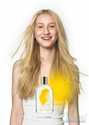 Benetton Giallo Woman EDT 100ml για γυναίκες ασυσκεύαστo Women's Fragrances without package