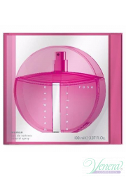 Benetton Paradiso Inferno Rosa (Pink) EDT 100ml για γυναίκες