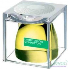 Benetton United Colors of Benetton Unisex EDT 40ml για άνδρες και Γυναικες