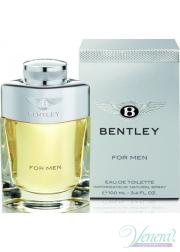 Bentley Bentley για άνδρες EDT 100ml για ά...