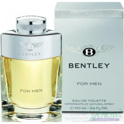 Bentley Bentley για άνδρες EDT 100ml για άνδρες Ανδρικά Αρώματα
