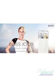 Boss Jour Pour Femme Lumineuse EDP 30ml για γυναίκες