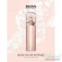 Boss Ma Vie Intense EDP 30ml for Women Women's Fragrance