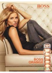 Boss Orange EDT 30ml για γυναίκες Γυναικεία αρώματα