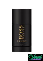 Boss The Scent Deo Stick 75ml για άνδρες Προϊόντα για Πρόσωπο και Σώμα