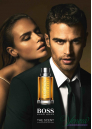 Boss The Scent EDT 50ml για άνδρες