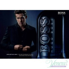 Boss Bottled Night EDT 30ml για άνδρες