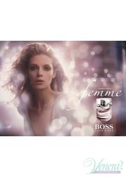 Boss Femme EDP 30ml για γυναίκες Γυναικεία αρώματα