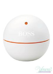 Boss In Motion White EDT 90ml για άνδρες ασυσκεύαστo Προϊόντα χωρίς συσκευασία