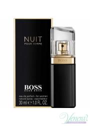 Boss Nuit Pour Femme EDP 50ml για γυναίκες Γυναικεία αρώματα