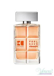 Boss Orange Feel Good Summer EDT 100ml pen...