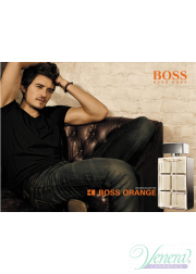 Boss Orange Man EDT 100ml for Men Without Package Men's Fragrances Without Package