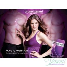 Bruno Banani Magic Women EDP 30ml για γυναίκες