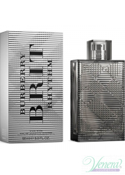 Burberry Brit Rhythm Intense EDT 90ml for Men Men's Fragrance