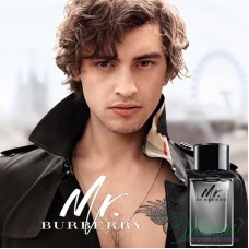 Burberry Mr. Burberry EDT 30ml για άνδρες