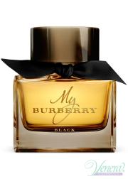 Burberry My Burberry Black EDP 90ml για γυναίκες ασυσκεύαστo Women's Fragrances without package