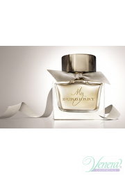 Burberry My Burberry Eau de Toilette EDT 90ml for Women Without Package Γυναικεία Αρώματα Χωρίς Συσκευασία