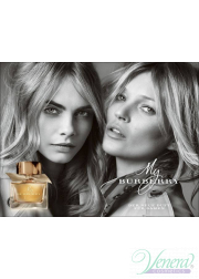 Burberry My Burberry EDP 30ml for Women Women's Fragrance