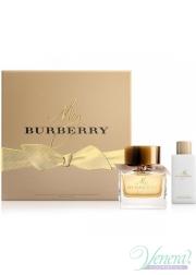 Burberry My Burberry Set (EDP 50ml + BL 75ml) για γυναίκες Women's Gift sets