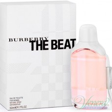 Burberry The Beat EDT 30ml για γυναίκες