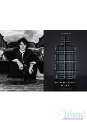 Burberry Brit EDT 100ml για άνδρες Men's Fragrance