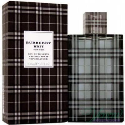 Burberry Brit EDT 50ml για άνδρες