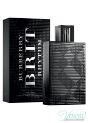 Burberry Brit Rhythm EDT 30ml για άνδρες