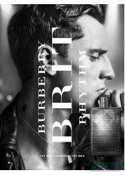 Burberry Brit Rhythm Deo Stick 75ml για άνδρες Men's face and body products