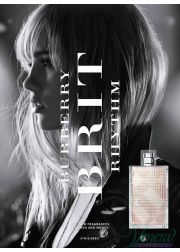 Burberry Brit Rhythm EDT 90ml για γυναίκες