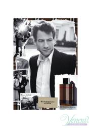 Burberry London EDT 50ml για άνδρες Men's Fragrance