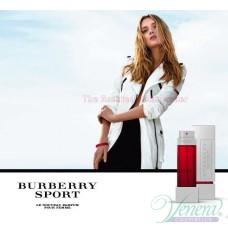 Burberry Sport EDT 75ml για γυναίκες ασυσκεύαστo