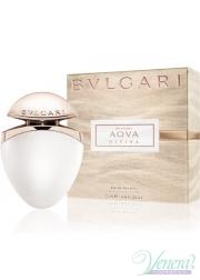 Bvlgari Aqva Divina EDT 25ml για γυναίκες Γυναικεία αρώματα