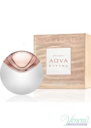 Bvlgari Aqva Divina EDT 40ml for Women Women's Fragrance