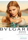 Bvlgari Aqva Divina Set (EDT 65ml + BL 40ml + SG 40ml + Soap 50ml + Bag) για γυναίκες