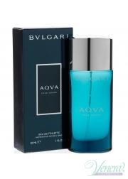 Bvlgari Aqva Pour Homme EDT 30ml για άνδρες  Ανδρικά Αρώματα