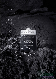 Bvlgari Man Black Cologne EDT 30ml για άνδρες Men's Fragrance