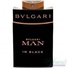 Bvlgari Man In Black EDP 100ml για άνδρες ασυσκεύαστo