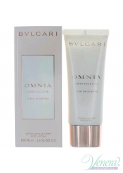 Bvlgari Omnia Crystalline L'Eau De Parfum Body Lotion 100ml για γυναίκες Women's face and body products