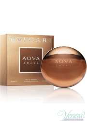 Bvlgari Aqva Amara EDT 100ml για άνδρες Ανδρικά Αρώματα