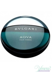 Bvlgari Aqva Pour Homme EDT 100ml για άνδρες ασυσκεύαστo