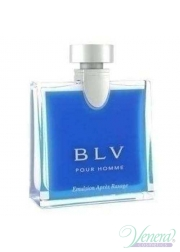 Bvlgari BLV Pour Homme EDT 100ml for Men Without Package Αρσενικά Αρώματα Χωρίς Συσκευασία