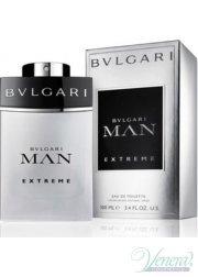 Bvlgari Man Extreme EDT 30ml για άνδρες