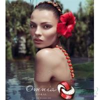 Bvlgari Omnia Coral Комплект (EDT 65ml + BL 75ml + Soap + Pouch) за Жени Дамски Парфюми