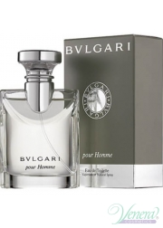 Bvlgari Pour Homme EDT 50ml για άνδρες Ανδρικά Αρώματα