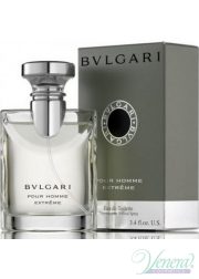 Bvlgari Pour Homme Extreme EDT 50ml για άνδρες Ανδρικά Αρώματα