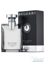 Bvlgari Pour Homme Soir EDT 30ml για άνδρες Ανδρικά Αρώματα