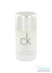 Calvin Klein CK One Deo Stick 75ml για άνδρες κ...