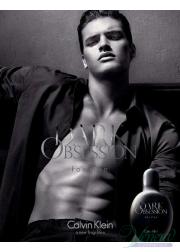 Calvin Klein Dark Obsession Deo Stick 75ml για άνδρες Ανδρικά προϊόντα για πρόσωπο και σώμα