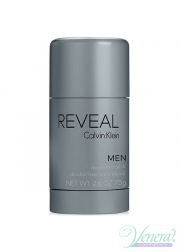 Calvin Klein Reveal Men Deo Stick 75ml for Men Men's face and body products